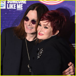 Ozzy Osbourne Gets Candid About Cheating on His Wife Sharon Osbourne