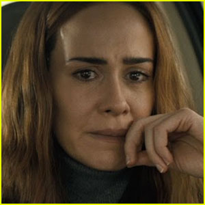 Sarah Paulson's Thriller 'Run' Becomes Most Watched Hulu Movie Ever!