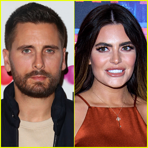 Scott Disick Reacts to That DM