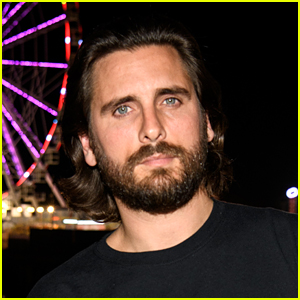 Scott Disick Reveals the Reason Why He Entered Treatment Facility in May 2020
