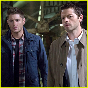 'Supernatural' Fans React to No Destiel Moment in the Series Finale & They're Not Happy - Read Tweets!