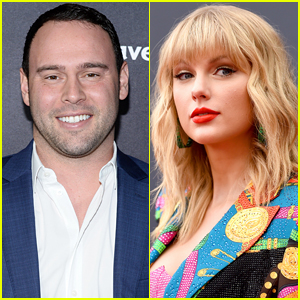 Taylor Swift & Scooter Braun's Drama: A Full Timeline of What Happened with Her Master Recordings