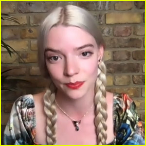 Anya Taylor-Joy Reveals What She Knew About Chess Before Starring in 'The Queen's Gambit'