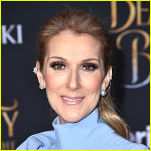 Celine Dion Shares Rare Photo with Her Three Sons on Christmas Eve