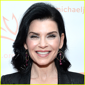 Julianna Margulies Joins 'The Morning Show' for Season 2!