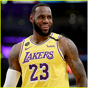 LeBron James Scores Big Payday After Resigning With Lakers To Play For Two More Seasons