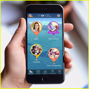 The Mondly App Makes Learning A New Language So Easy And Fun, And It's 95% Off!