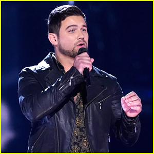 'The Voice' Contestant Ryan Gallagher Was Disqualified From The Competition