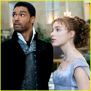 Will Daphne & Simon Be in 'Bridgerton' Season 2? Series Creator Responds!