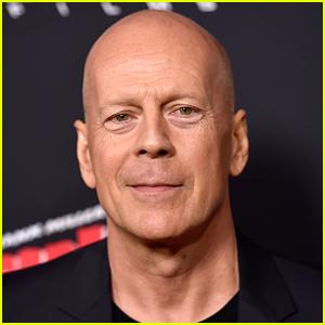Bruce Willis Makes Statement