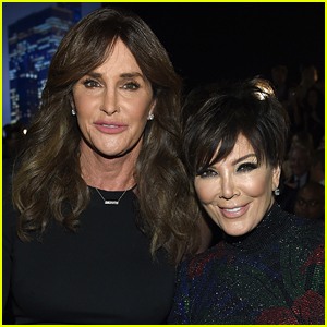 Caitlyn Jenner Reveals Why She Was Attracted to Kris Jenner