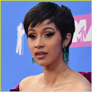 Cardi B Reaches Out to Fans for Tips & Advice Handling This