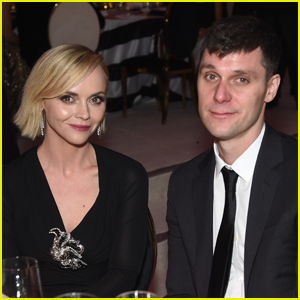Christina Ricci Obtains Domestic Violence Restraining Order Against Estranged Husband James Heerdegen