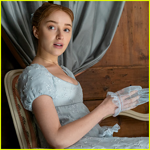 Bridgerton's Phoebe Dynevor Explains Why Fans Might Be Waiting a While for Season 2