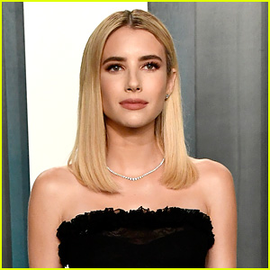 Emma Roberts Gives First Glimpse of Her Son Rhodes' Face