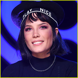 Halsey Is Pregnant, Announces She's Expecting First Child with Alev Aydin