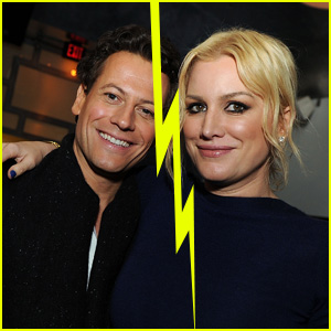Ioan Gruffudd Told Wife Alice Evans He's Leaving Their Family - Read Her Statement