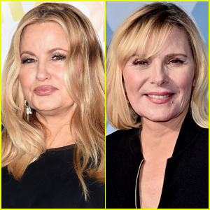 Jennifer Coolidge Reveals If She'd Replace Kim Cattrall in 'Sex & the City'