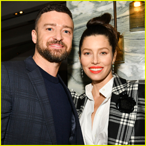 Justin Timberlake Officially Confirms He & Jessica Biel Welcomed a Second Child - Find Out His Name!