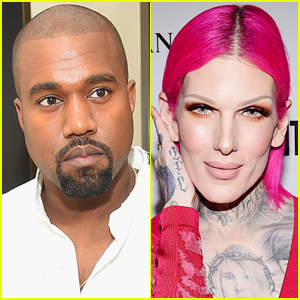 Are Those Jeffree Star & Kanye West Rumors True?