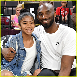 See This Incredible Tribute to Kobe & Gianna Bryant