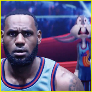 The 'Space Jam' Reboot Photos Reveal One Big Detail
