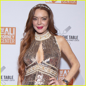 Lindsay Lohan Encourages Fan to Come Out to Her Parents in Viral TikTok