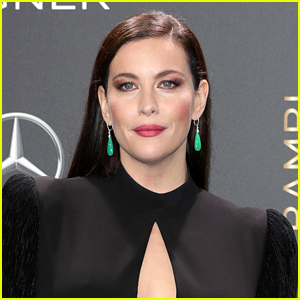Liv Tyler's Kids Did Something Sweet For Her After She Tested Positive for Coronavirus