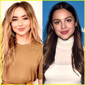 Sabrina Carpenter's 'Skin' Song Lyrics Seem Like a Response to Olivia Rodrigo's 'Driver's License'