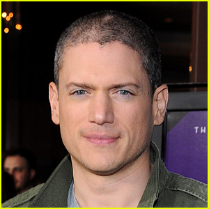 Wentworth Miller Talks About His Career After Saying He's Done Playing Straight Characters