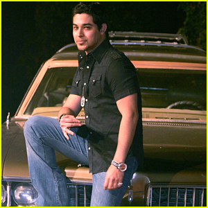 Wilmer Valderrama Bought The Iconic Car From 'That 70s Show' & Has No Regrets About It