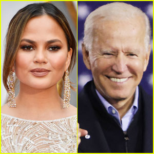 President Biden Unfollows Chrissy Teigen on Twitter at Her Request