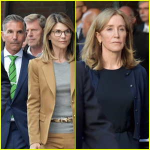 Netflix Drops New Teaser for College Admissions Scandal Documentary 'Operation Varsity Blues' - Watch!