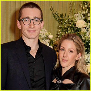 Ellie Goulding Is Pregnant, Expecting First Child with Caspar Jopling