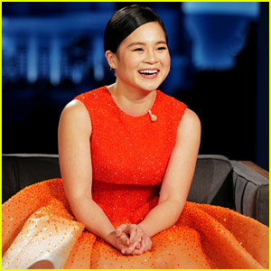 Kelly Marie Tran Explains How She Recorded ' Raya' Dialogue During the Pandemic