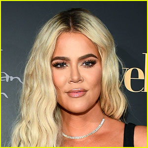 Khloe Kardashian Is Explaining Why Her Fingers & Feet Look So Elongated in New Photo Shoot