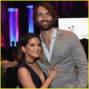 Maren Morris & Ryan Hurd Get Candid About Finding Love & Their First Duet, 'Chasing After You'
