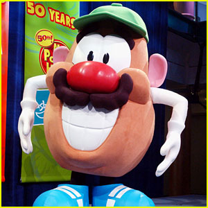 Mr. Potato Head Is Getting a New Name & Going Gender Neutral