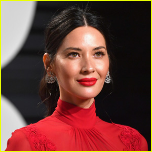Olivia Munn Speaks Out About Anti-Asian Violence After Her Friend's Mom Got Attacked in NYC