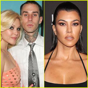 Travis Barker's Ex Shanna Moakler Says She Wasn't Dissing His New Girlfriend Kourtney Kardashian
