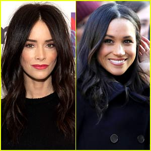 Abigail Spencer Shares Lengthy Essay on Friendship with Meghan Markle, Defends Her Character
