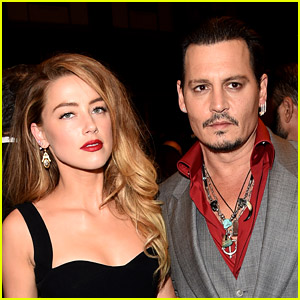 Johnny Depp's Lawyers Drop New Evidence in Amber Heard Case