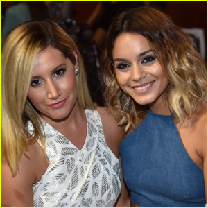 Ashley Tisdale Reunites with BFF Vanessa Hudgens as Her Due Date Gets Closer!