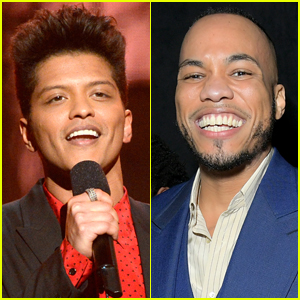 Bruno Mars & Anderson .Paak Beg Recording Academy to Let Them Perform at Grammys 2021