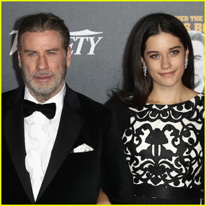 John Travolta's Daughter Ella Books Role in New Movie 'Get Lost'