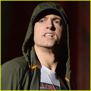 Eminem Addresses TikTok Users Trying to Cancel Him in New Rap 'Tone Deaf' - Read the Lyrics & Listen Now