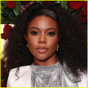 Gabrielle Union Reveals She Experienced Suicidal Ideation Last Year