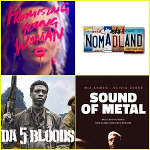 Hollywood Critics Association Announces Winners for 2021 HCA Film Awards