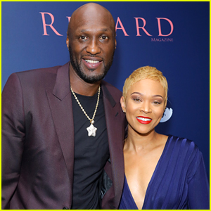 Lamar Odom Accuses Ex-Fiancée Sabrina Parr Of Using Him For Fame In New Interview