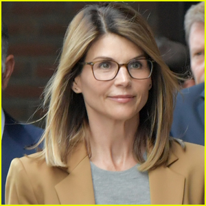 Lori Loughlin Spotted for First Time Since Being Released From Prison